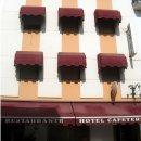 Hotel Al-Andalus * *